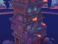《飞贼猫》游戏截图-2