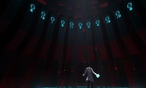 《纪元:变异》游戏截图