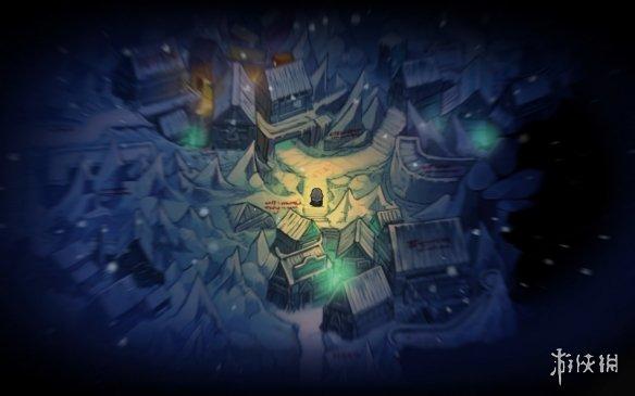 角色扮演冒险类游戏《铠甲冷冽之魂》游侠专题站上线