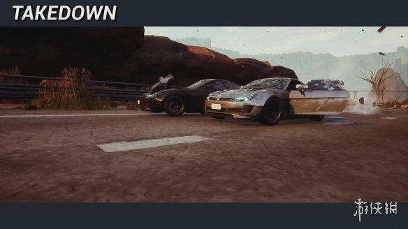 《危险驾驶》大发极速赛车假 截图