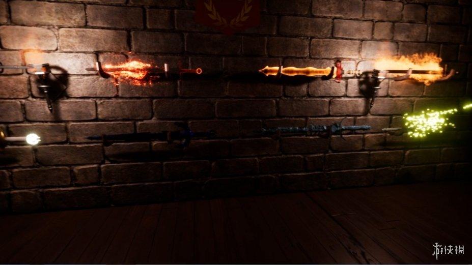 《幻想铁匠》游戏截图
