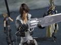 《最终幻想:纷争NT》游戏截图-3-6