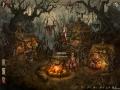 《灰烬之牌》游戏截图-1