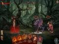《灰烬之牌》游戏截图-5