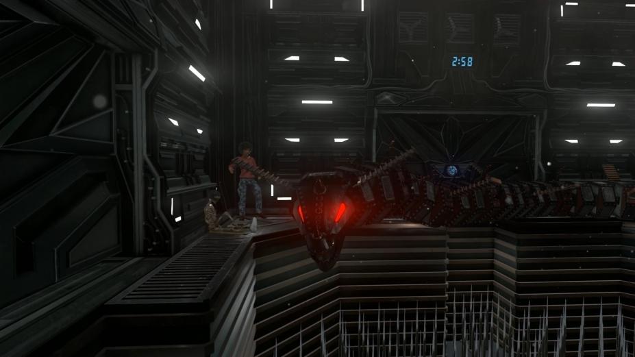 《半死不活2》游戏截图