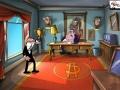 《傻瓜特工大冒险》游戏截图-2