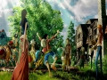 《海贼王:世界探索者》游戏壁纸-8