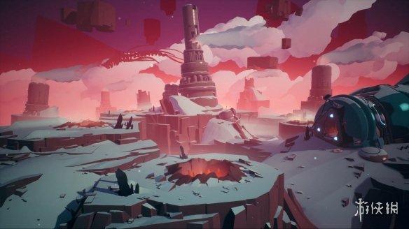 《太阳灰国》游戏截图