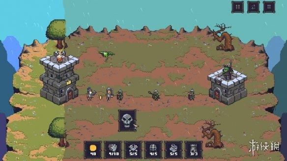 《点击之王》游戏截图2