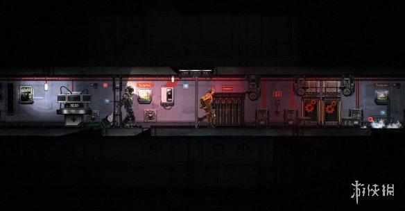 《Barotrauma》游戏截图