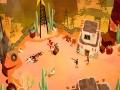 《嗜血本性》游戏截图-2