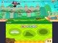 《毛线卡比Plus》游戏截图-3