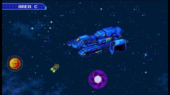 《超惑星战记Zero 2》5分排列3走势—5分快三截图