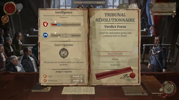 《我们.革命》游戏截图2
