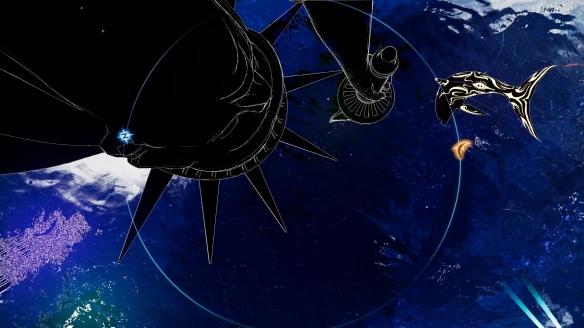 《木星与火星》游戏截图