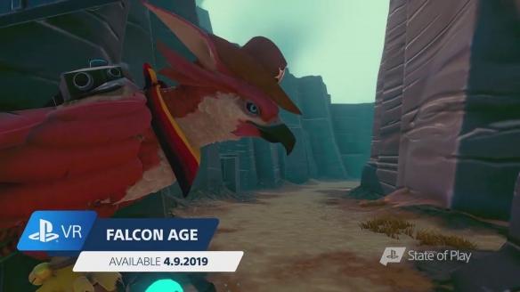 《猎鹰纪元》游戏截图