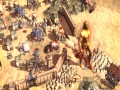《柯南:不可战胜》游戏截图