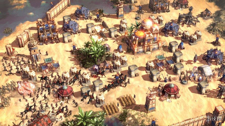 《柯南:不可戰勝》游戲截圖