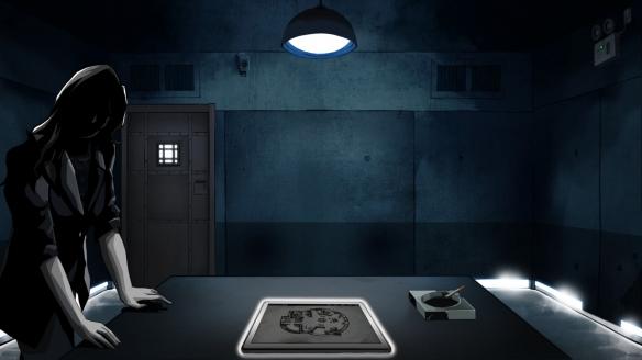《疑案追声》游戏截图-2