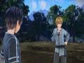 《刀剑神域:彼岸游境》游戏截图