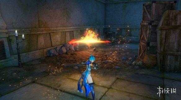 《永劫回廊》游戏截图