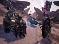 《无主之地3》游戏截图-3