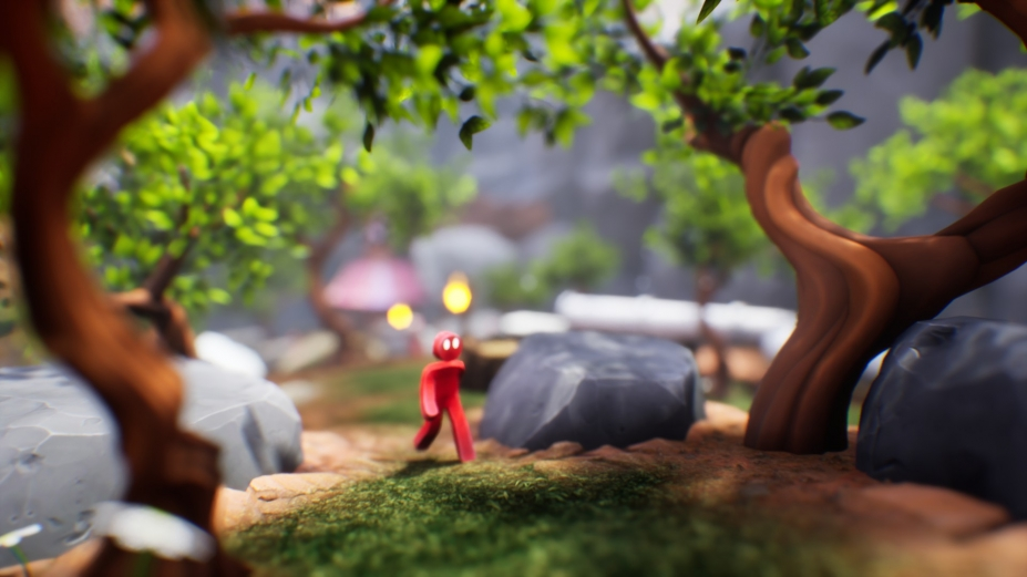 《Supraland》游戏截图