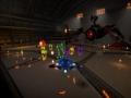 《太空船浩劫》游戏截图-3