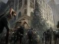 《僵尸世界大战》游戏壁纸-3