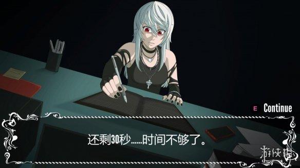 《病娇模拟器》游戏汉化截图