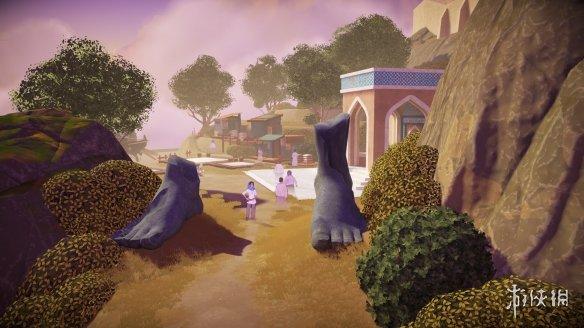 《天堂之穹》大发5分彩—极速5分彩截图