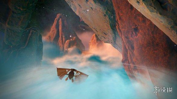 《天堂之穹》大发快3截图