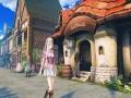 《露露亚的工作室:亚兰德的炼金术士4》游戏壁纸-2
