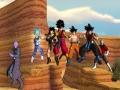 《超级龙珠英雄:世界使命》游戏壁纸-7