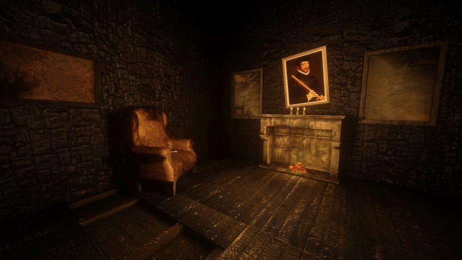 《整修者》游戏截图