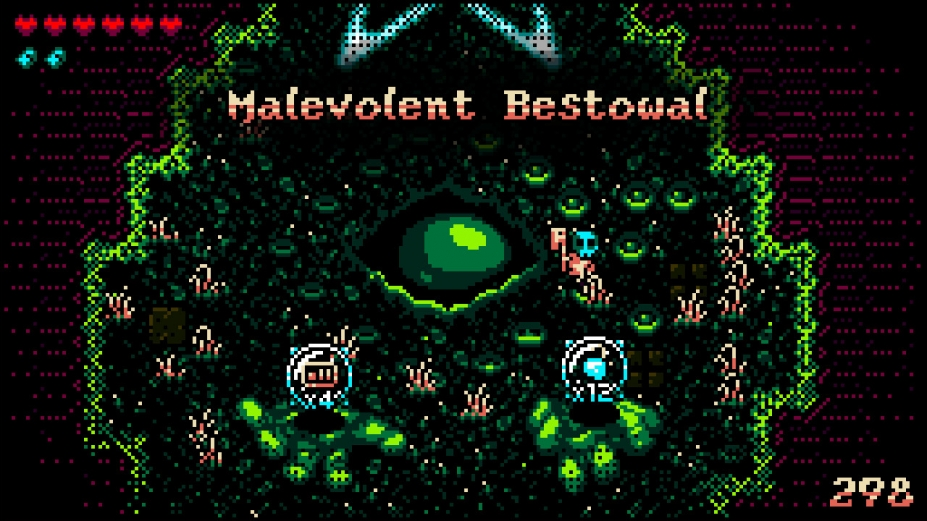 《收魂骷髅》游戏截图
