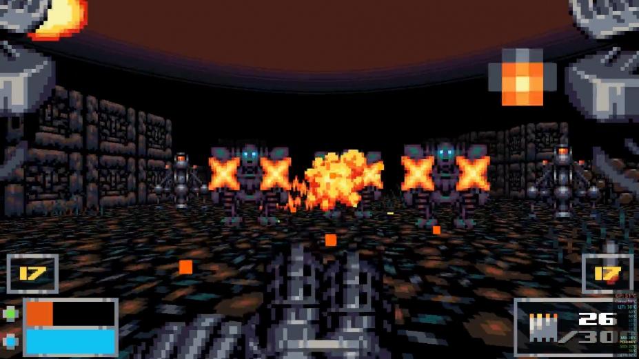 《Excive A-1000》游戏截图