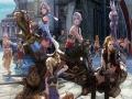 《最终幻想12:黄道年代》游戏壁纸-4