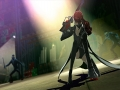 《女神异闻录5:皇家版》游戏截图