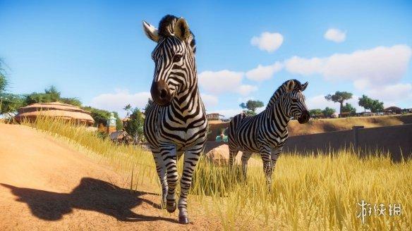 《动物园之星》游戏截图