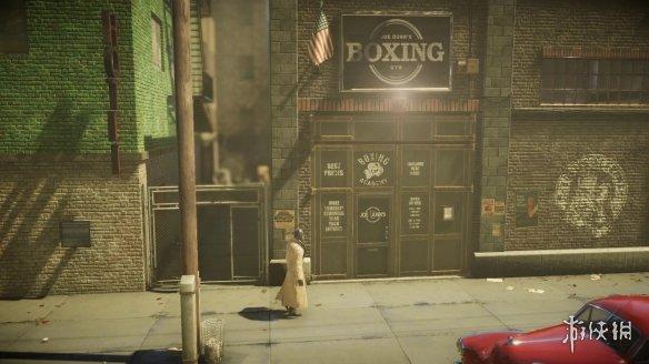 《黑猫侦探:深入本质》游戏截图