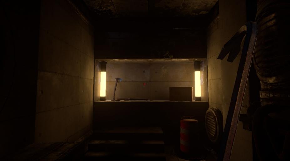 《半条命3玩家自制DEMO》游戏截图