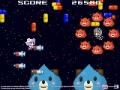 《海王星射击》游戏截图-2
