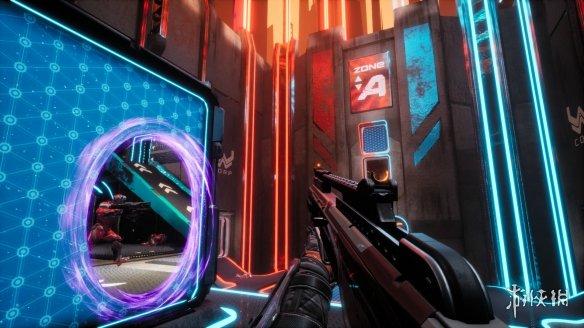《分裂之门:竞技场战争》游戏截图