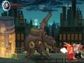 《尘怒之拳》游戏截图-3