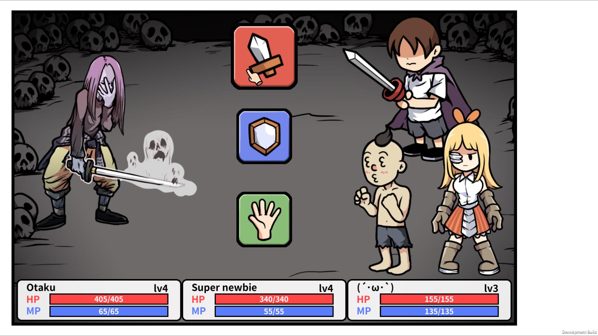 宅男的人间冒险/Otaku's Adventure插图3