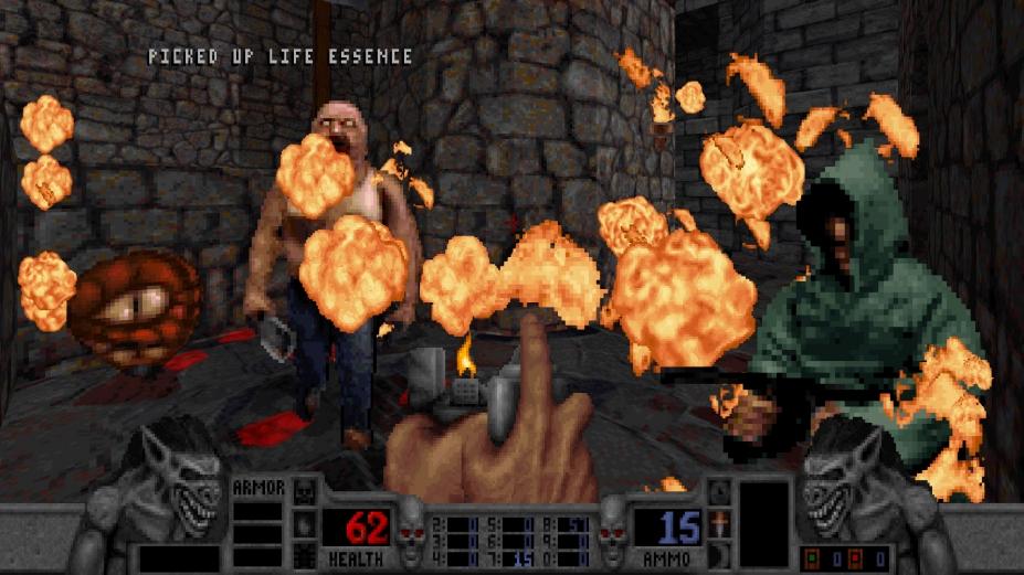 《血祭2:新鲜供应》游戏截图