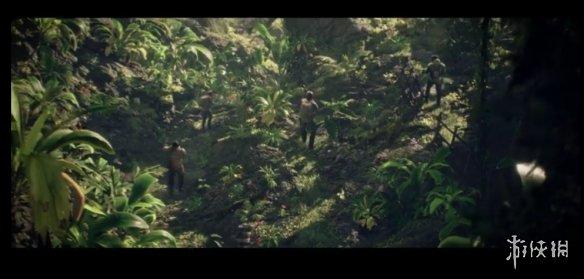 《铁血战士:狩猎场》视频截图