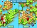 《超级蘑菇粉碎者》游戏截图-1