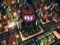 《梦幻引擎:移动城市》游戏截图-2小图
